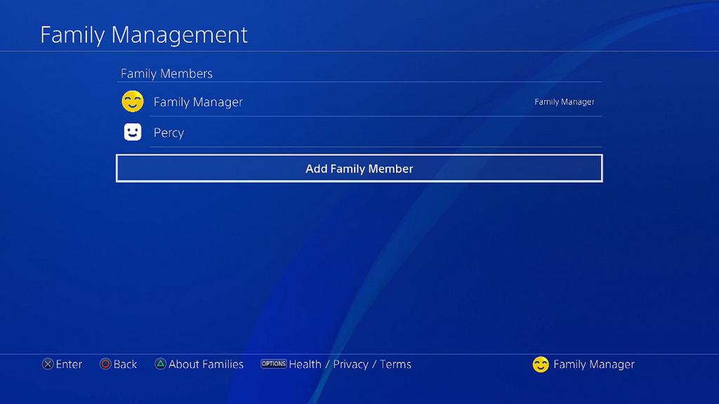PS4 Firmware B 5.00