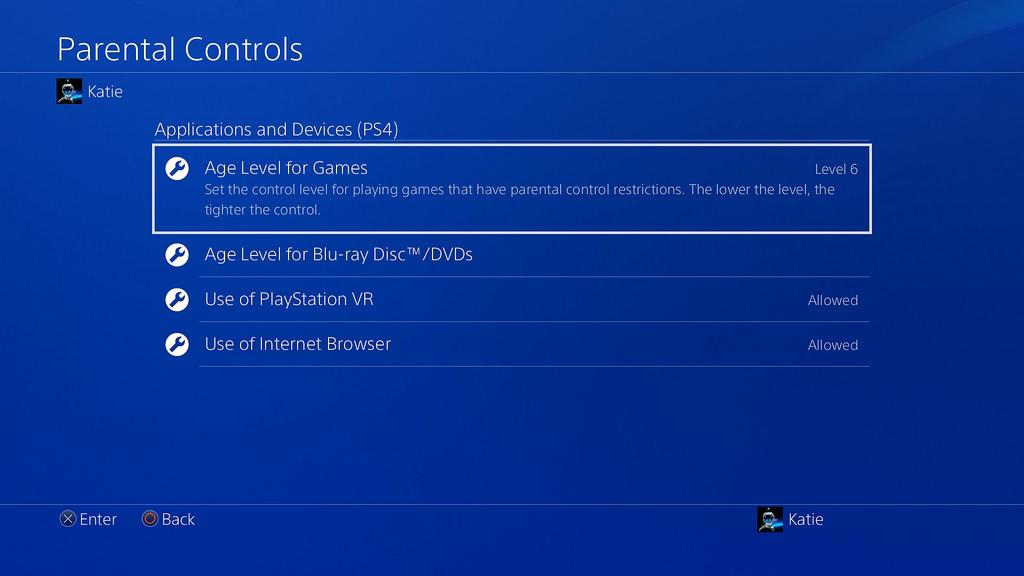 PS4 Firmware C 5.00