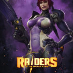 Raiders of the Broken Planet (3)