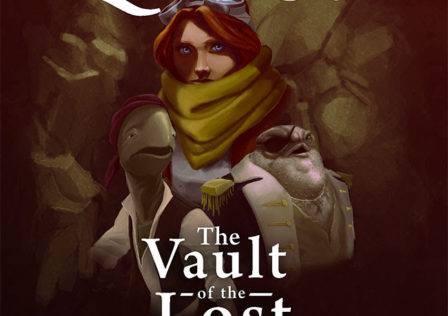 Rogue Quest The Vault of the Lost Tyrant