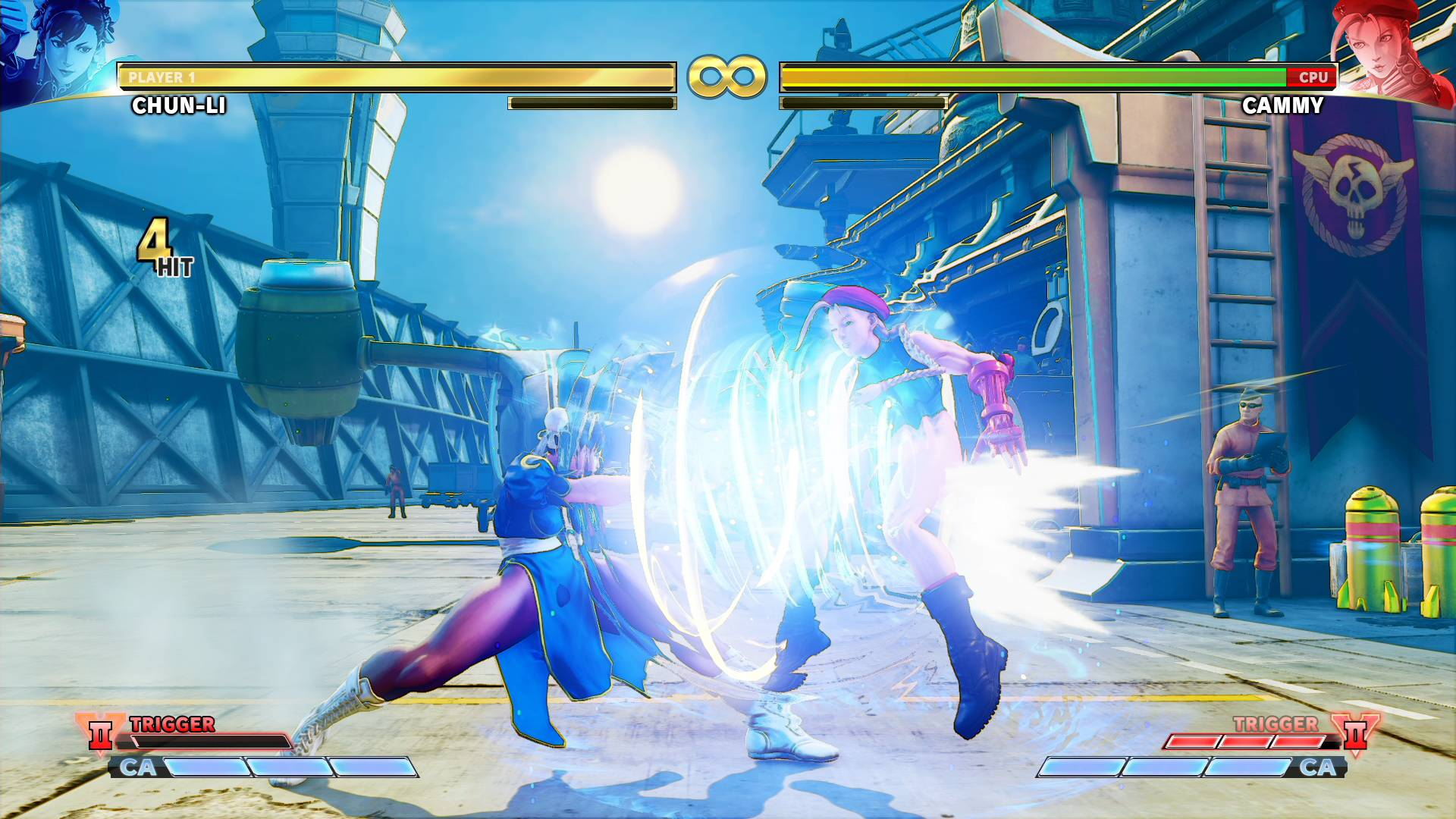 Annunciato Street Fighter V: Arcade Edition per PlayStation 4