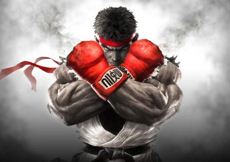 Street Fighter Ken