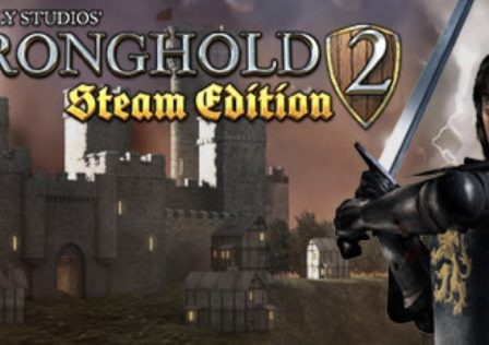 Stronghold 2 Steam Edition Header