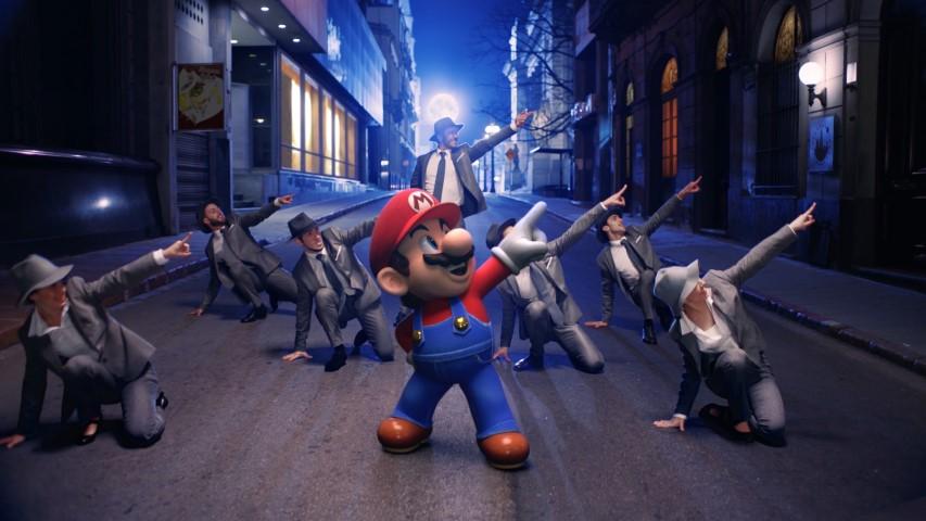 Super Mario Odyssey Musical_Thumbnail1