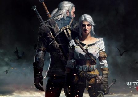The Witcher B