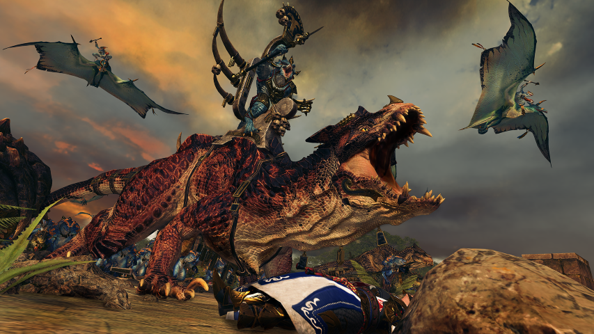 Total War Warhammer II (1)