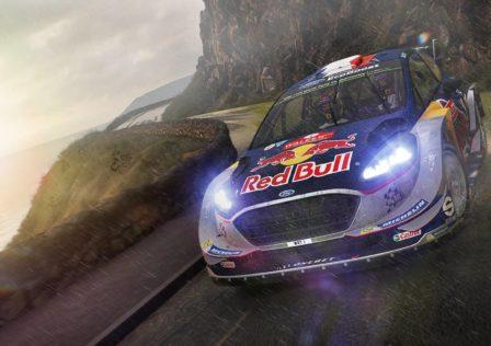 WRC 7 H