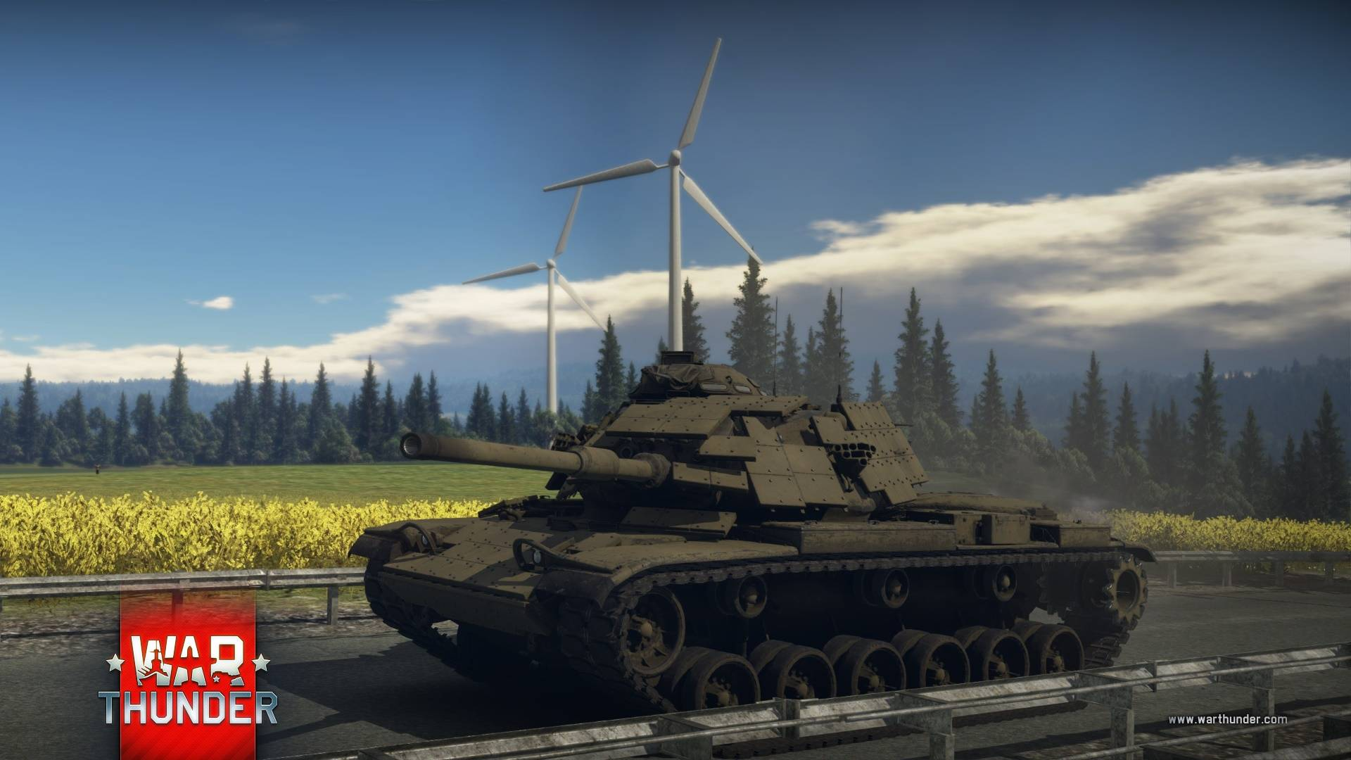 War Thunder Archives Cellicomsoft F496 Gpd Xd Universal Simulator Android Games 32gb Warthunder Usa M60a1risep