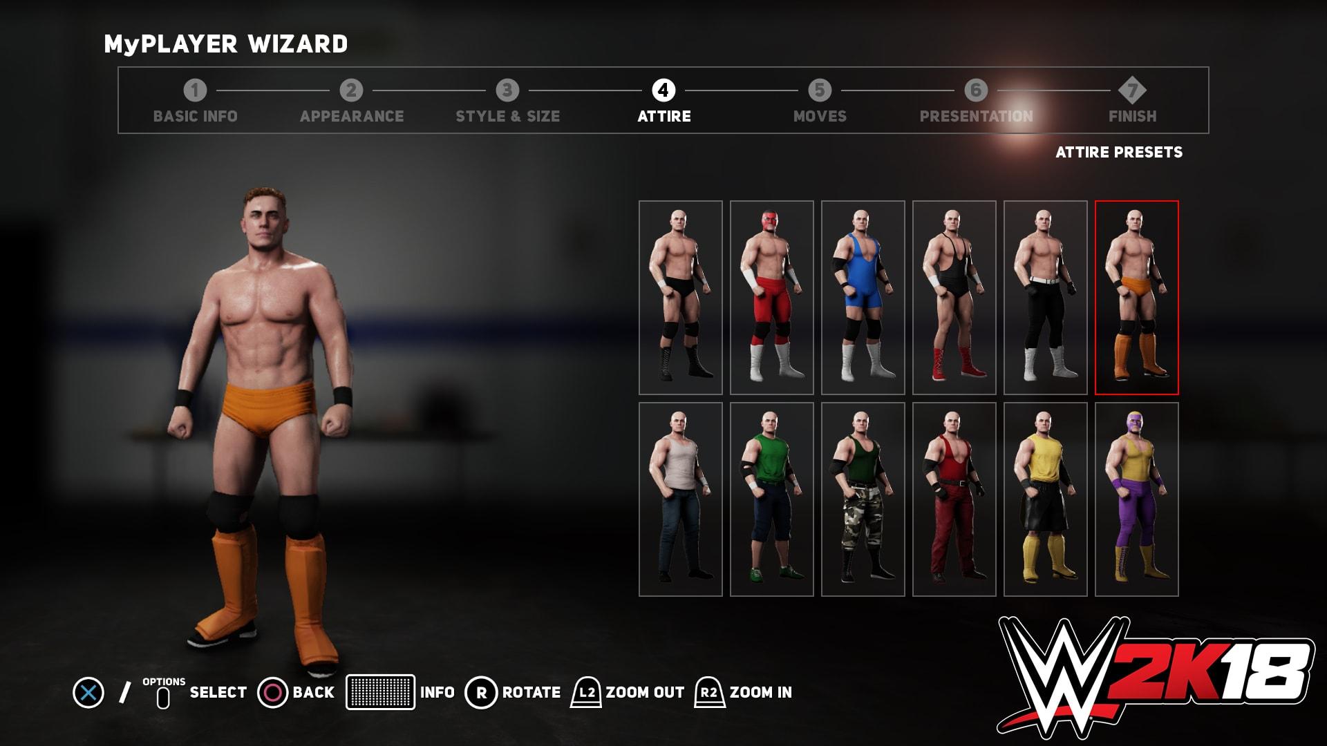 WWE 2K18, ecco due nuove modalità - IlVideogioco.com