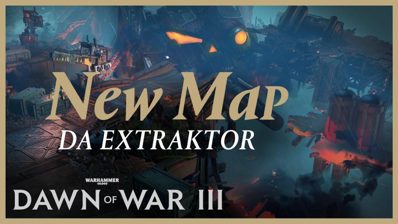 Dawn of War III, introdotto l'aggiornamento Endless War