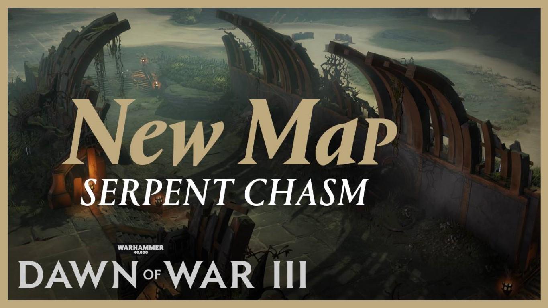 Dawn of War III in prova gratuita su Steam