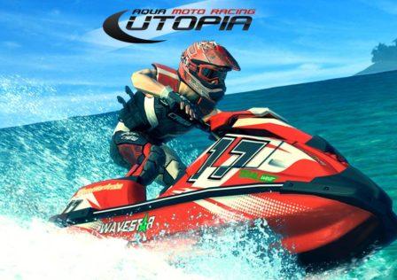 Acqua Moto Racing Utopia