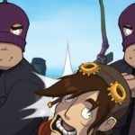 Chaos on Deponia PS4 M