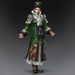 DW8_Liu Shan1