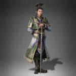 DW9_Liu Shan
