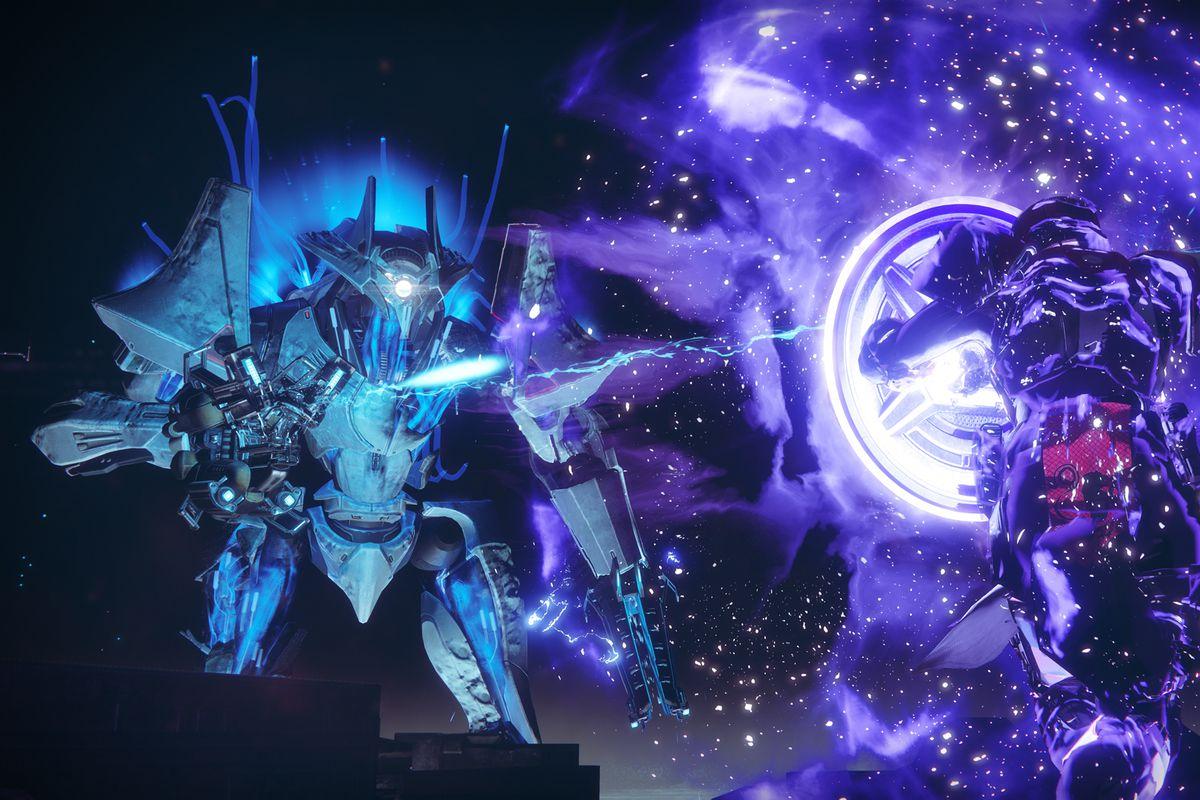 Destiny 2 C