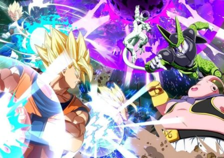 Dragon Ball FighterZ A