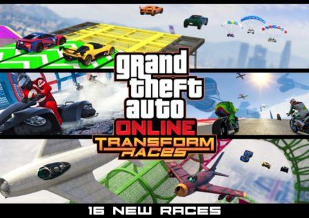 GTA Online 211117