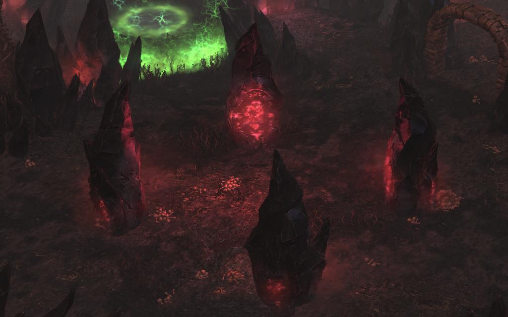 Grim Dawn (3)