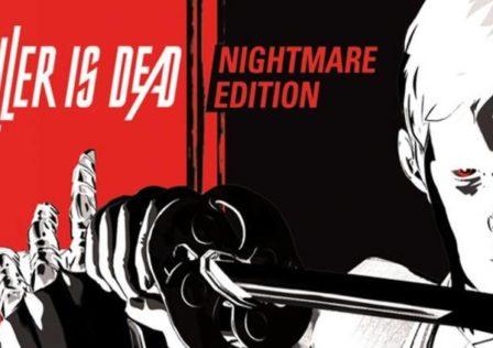 Killer is Dead A