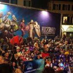 Parata Blizzard 18.0 low