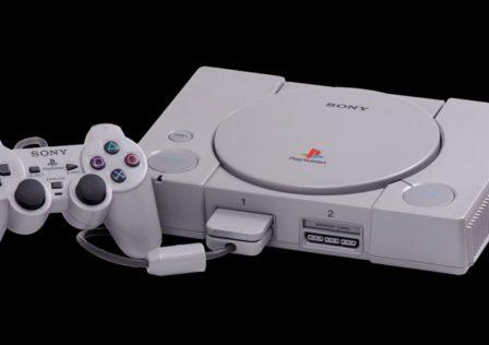 PlayStation Anthology ()