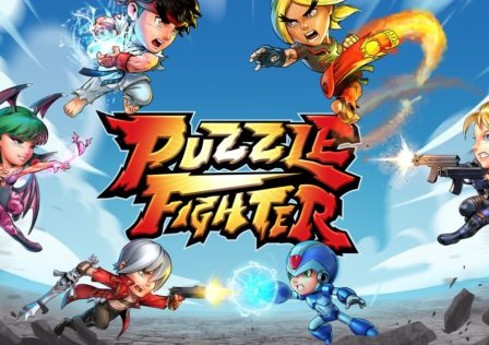 Puzzle_Fighter_KeyArt