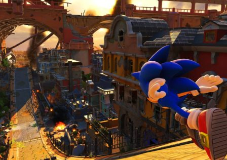 Sonic Forces A