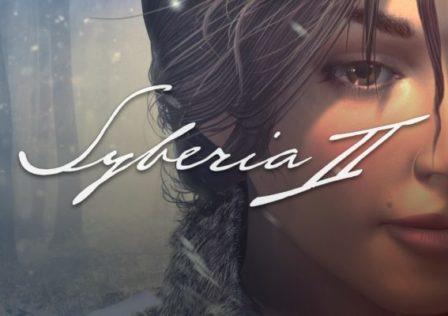 Syberia 2 A