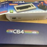 The C64 031117 A