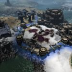 Warhammer 40000 Gladius Relics of War Screen 2