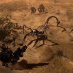 Warhammer 40000 Gladius Relics of War Screen 3
