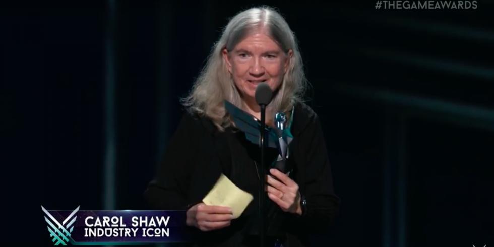 Carol Shaw Game Designer