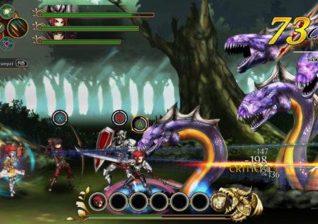 Fallen Legion (5)