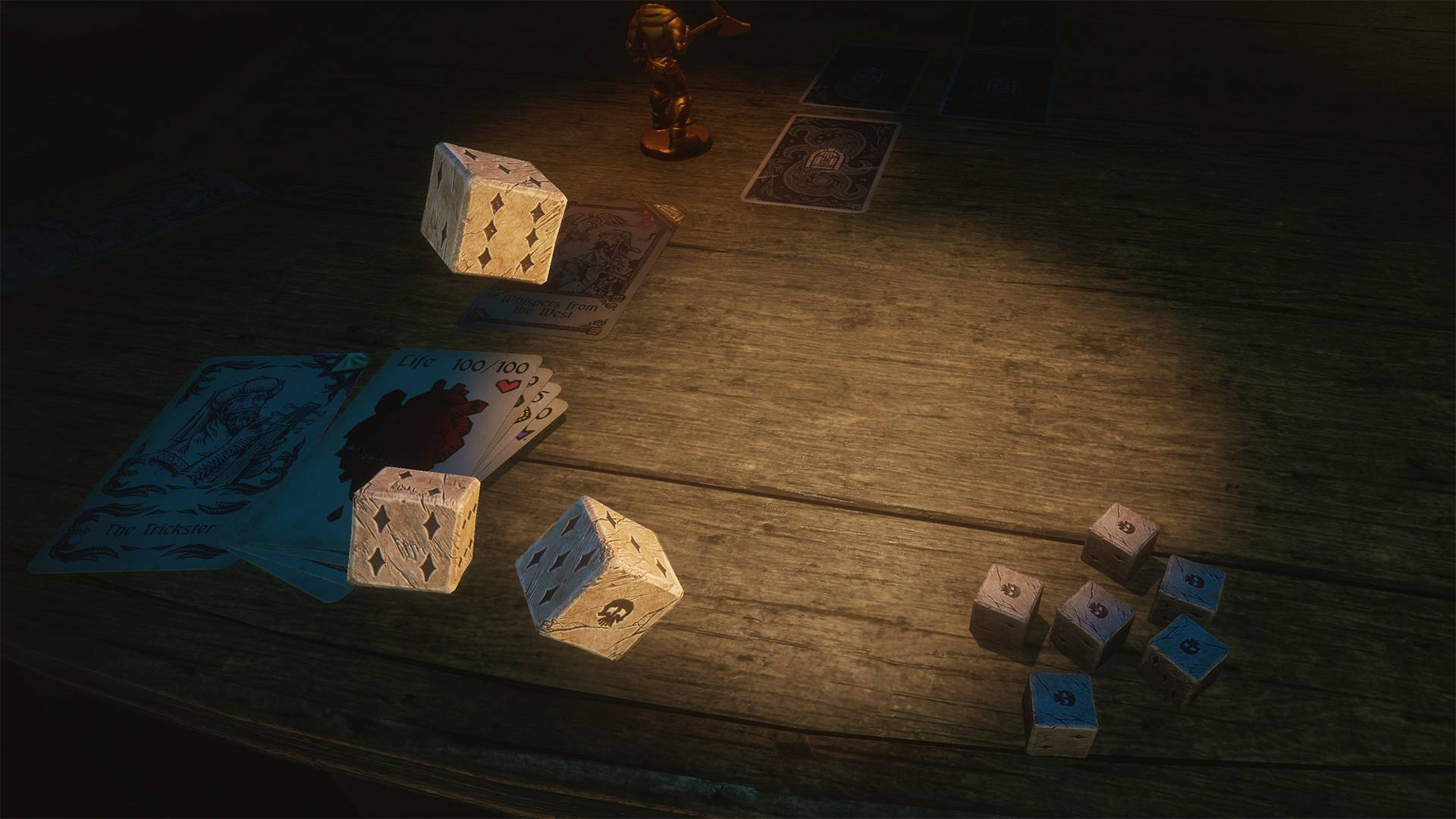 Hand of Fate 2 C
