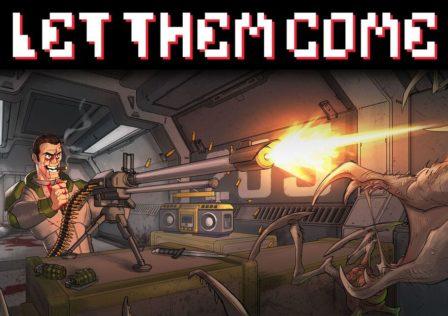 Let Them Come (1)