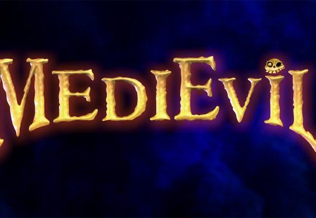 Medievil remaster