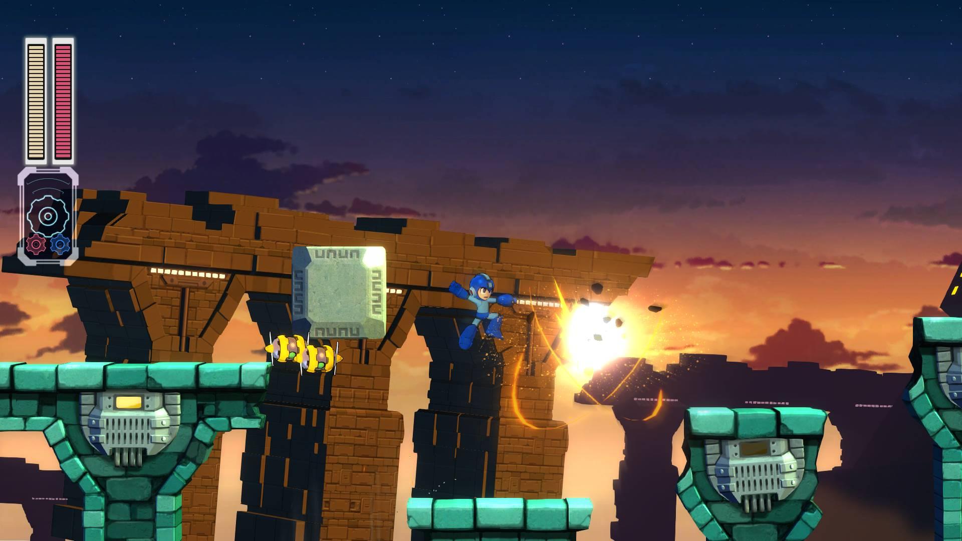 Mega Man 11 annunciato