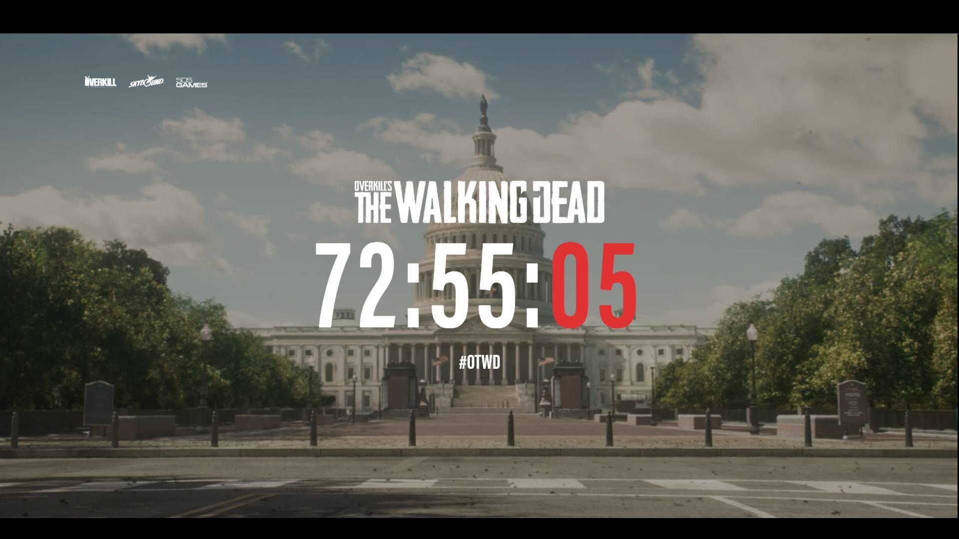 Overkill's The Walking Dead A