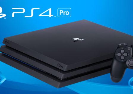 PS4 Pro A