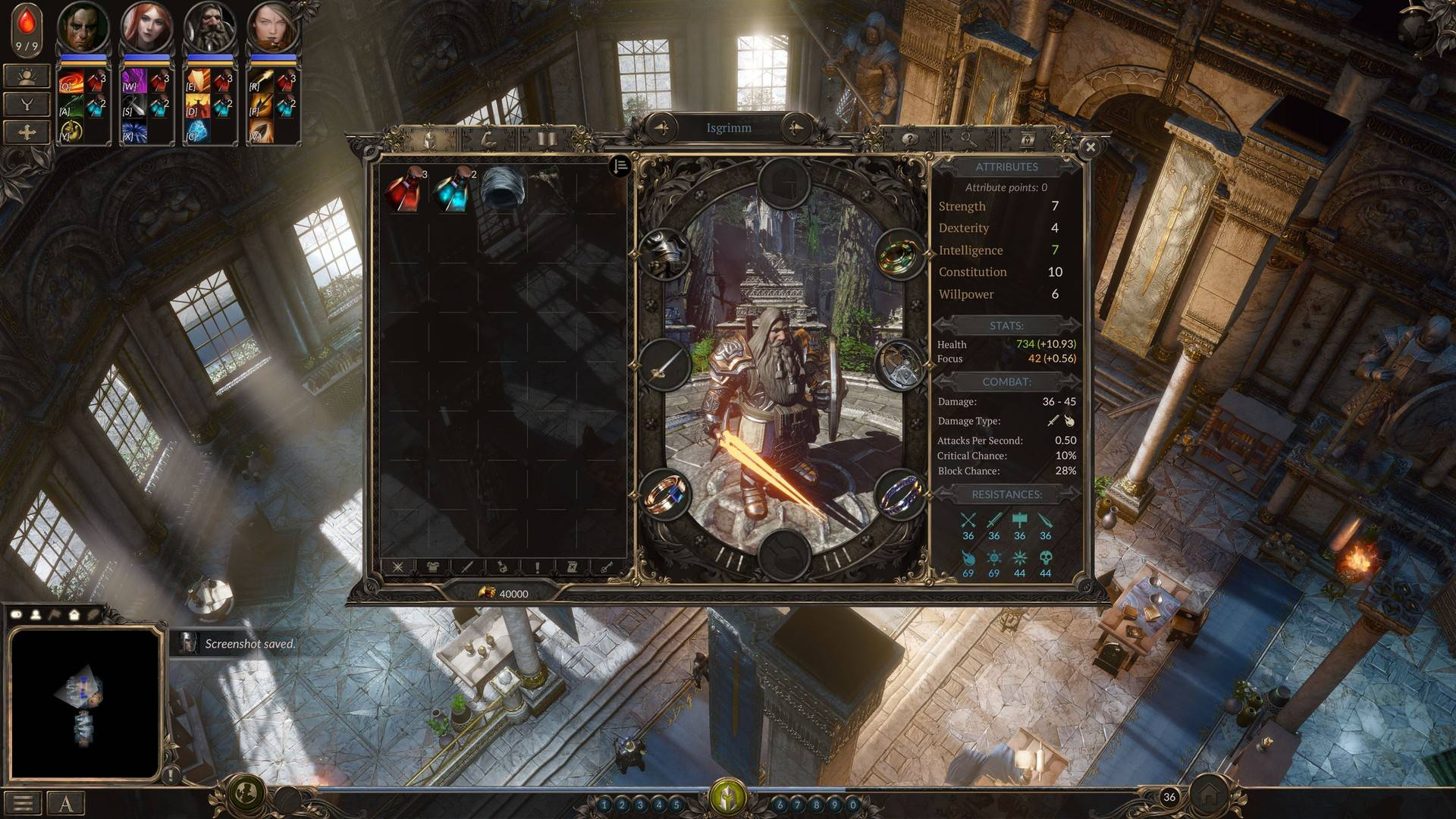 SpellForce 3 A