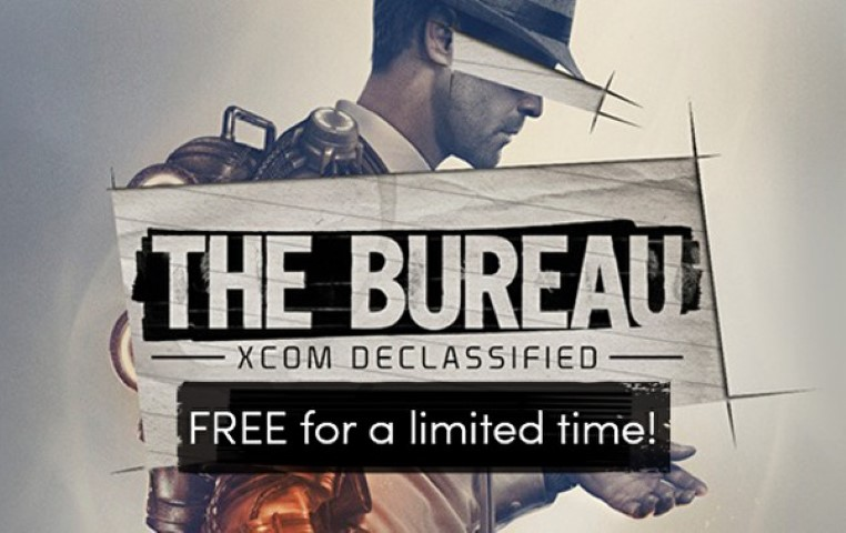 The Beureau XCOM Declassified