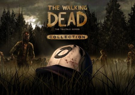 The Walking Dead The Telltale Series Collection A