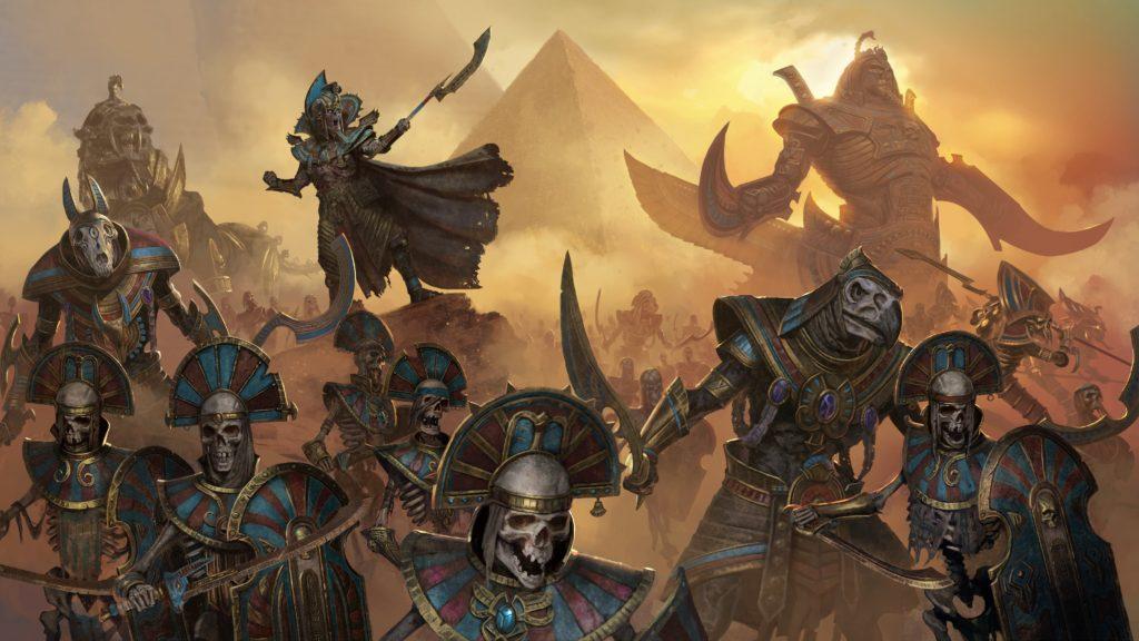 Total War Warhammer II (3)