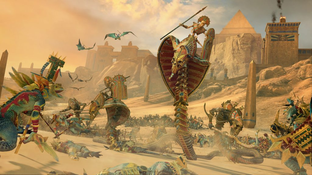 Total War Warhammer II (5)