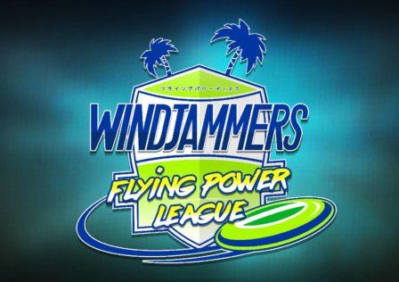 Windjammers flying power league