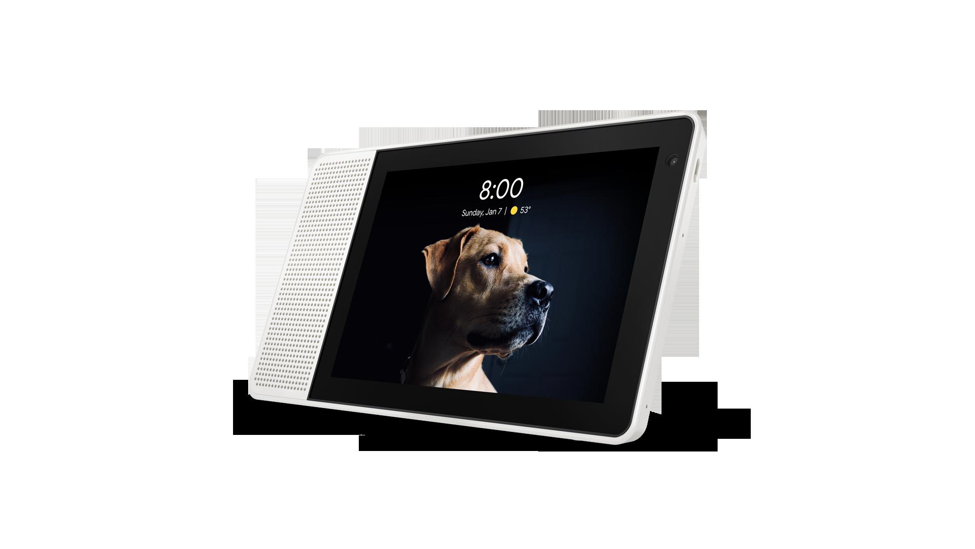 8-inch Lenovo Smart Display