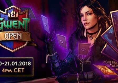 GWENT Masters 2