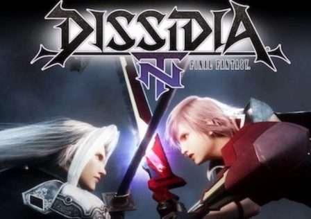 L'open beta di Dissidia Final Fantasy NT è disponibile da oggi per gli utenti PS4