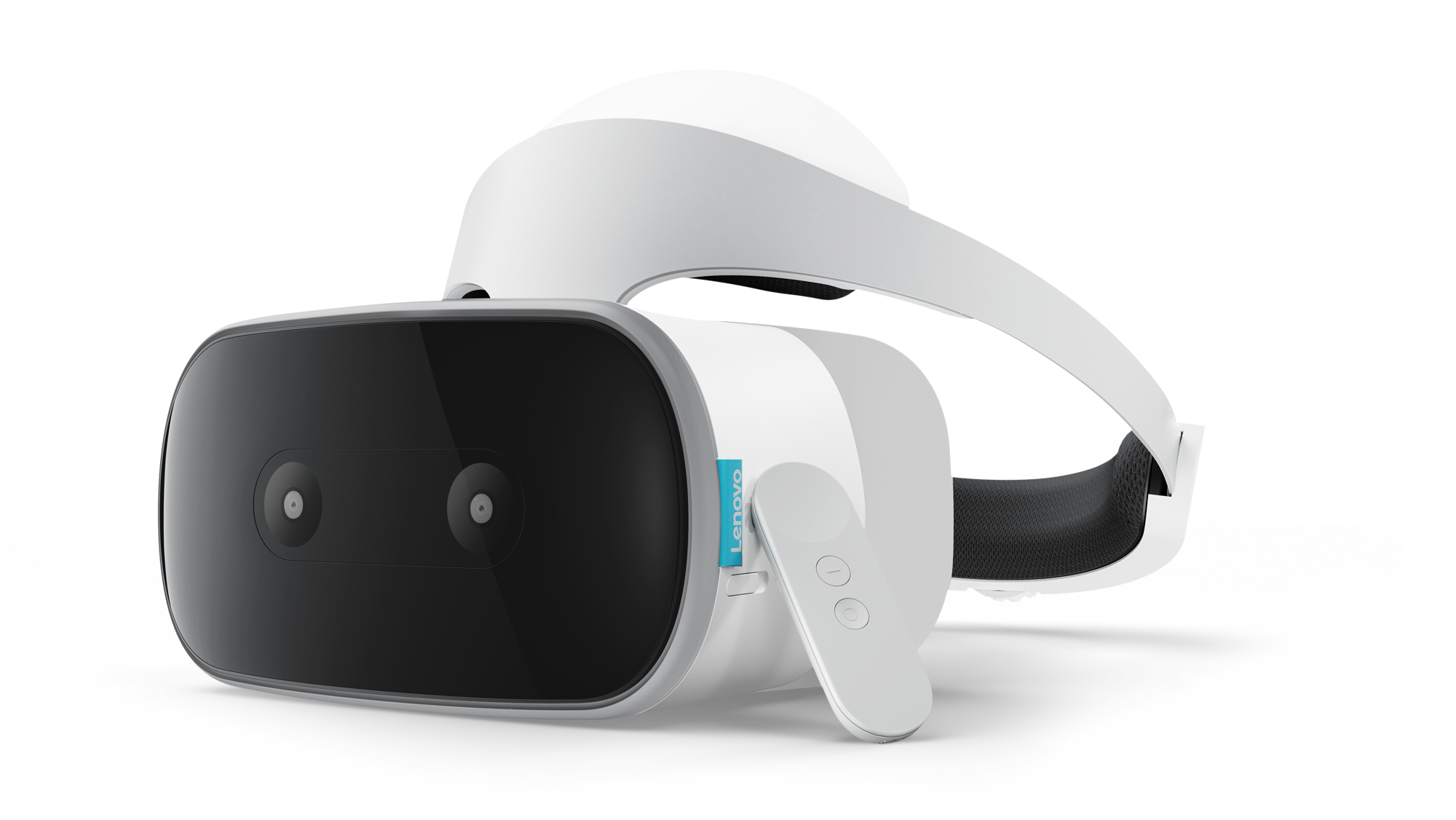Lenovo Mirage Solo with Daydream_2